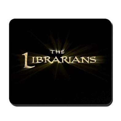 The Librarians Mousepad