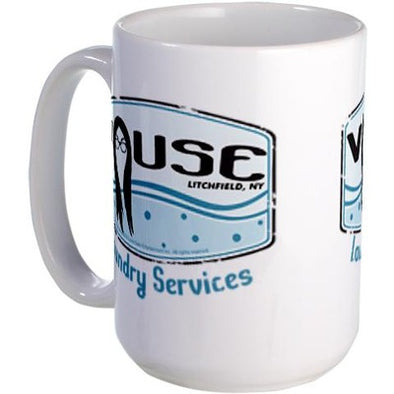 Vause Laundry Large Mug