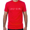 Lost Girl Fitted T-Shirt