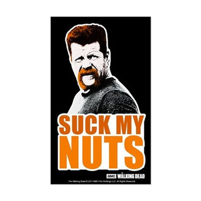 Suck My Nuts Sticker