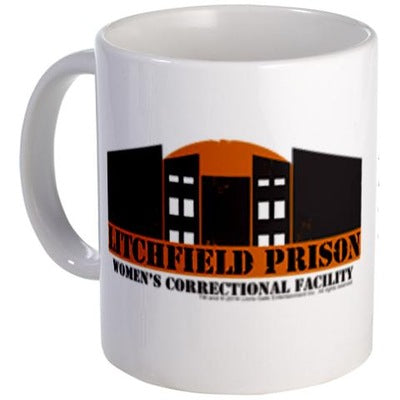 Litchfield Correctional Mug