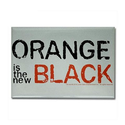Orange Is The New Black Magnet