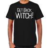 Get Back Witch Men's T-Shirt