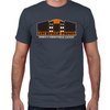 Litchfield Correctional Fitted T-Shirt