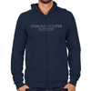 Mad Men Sterling Cooper Zip Hoodie