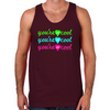 You're So Cool Men's Tank