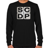Sterling Cooper Draper Pryce Long Sleeve T-Shirt