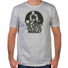 Merle Big Hug Fitted T-Shirt