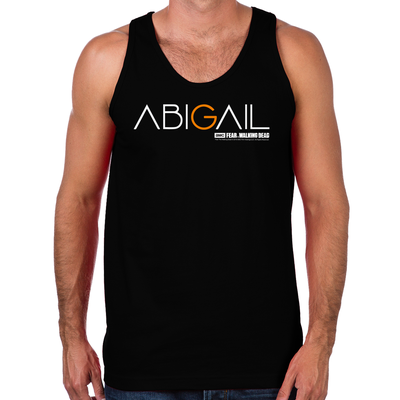Fear the Walking Dead Abigail Men's Tank