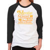 Mawidge Speech Unisex Baseball T-Shirt
