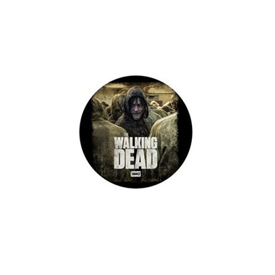 Daryl Dixon X Mini Button