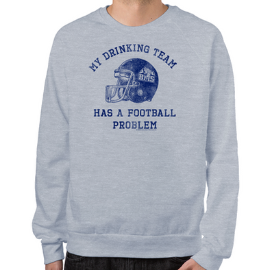Blue Mountain State Drinking Team Sweatshirt