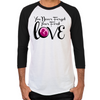 Dirty Dancing You Never Forget Men's Baseball T-Shirt