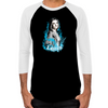 Lost Girl Lauren Baseball T-Shirt