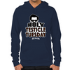 Holy Testicle Tuesday Hoodie