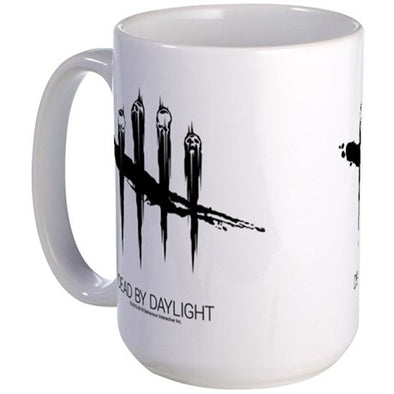 Dead By Daylight 15oz Mug