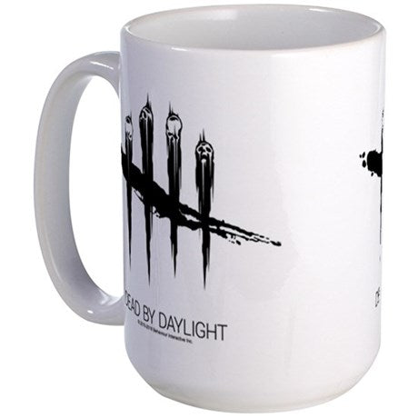 Dead By Daylight 15oz Large Mug