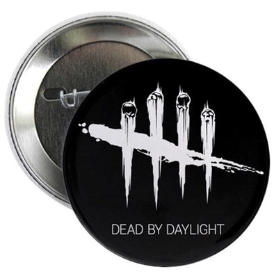 Dead By Daylight 2.25 Button