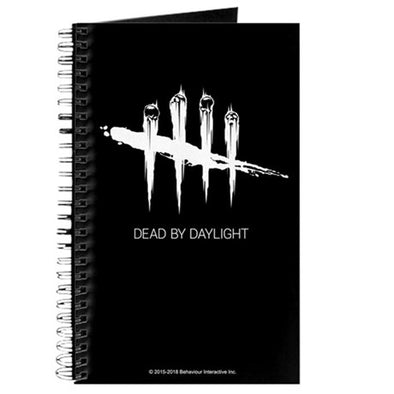 Dead By Daylight Journal