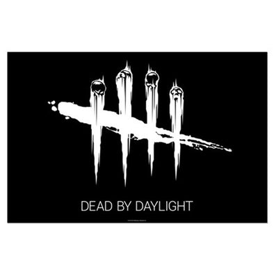 Dead By Daylight Large Poster
