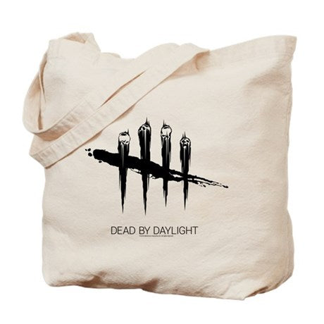 Dead By Daylight Tote Bag