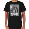 Morgan Silver Portrait Men's T-Shirt