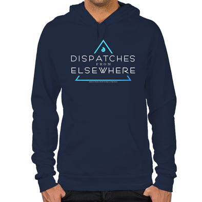 Dispatches From Elsewhere Logo Hoodie