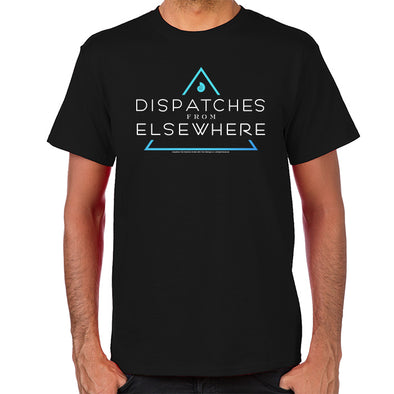 Dispatches From Elsewhere Logo T-Shirt