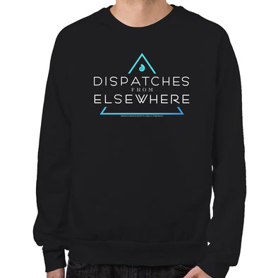 Dispatches From Elsewhere Logo Sweatshirt