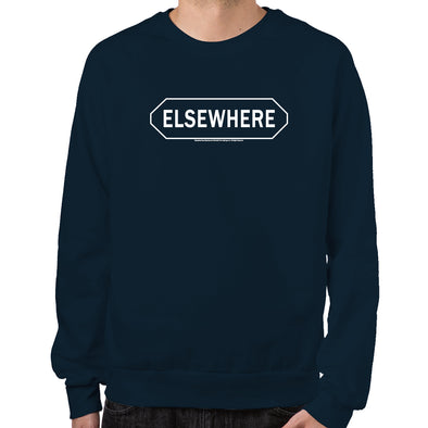 Elsewhere Sweatshirt