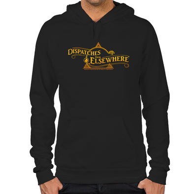 Dispatches From Elsewhere Hoodie