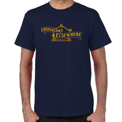 Dispatches From Elsewhere T-Shirt