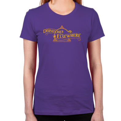 Dispatches From Elsewhere Women's T-Shirt