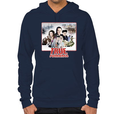 Cameo Collage Hoodie