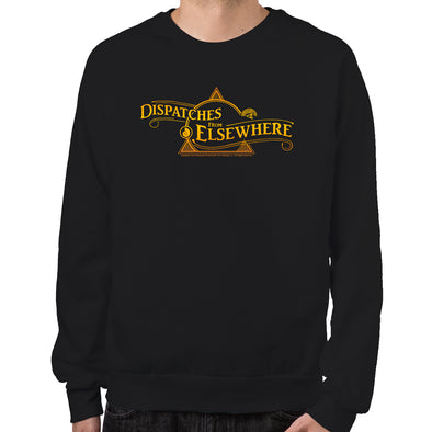 Dispatches From Elsewhere Sweatshirt