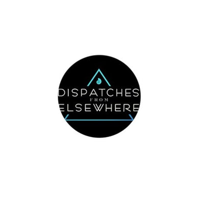 Dispatches from Elsewhere Logo Mini Button
