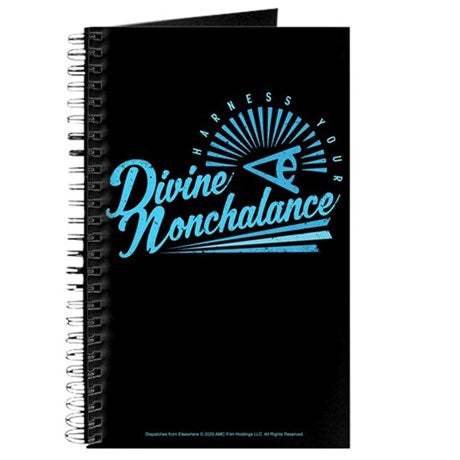 Divine Nonchalance Journal