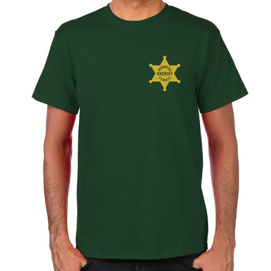 Divorced Sheriff T-Shirt