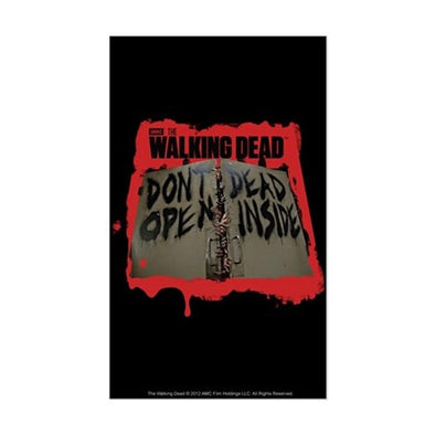 Don't Open Dead Inside Sticker