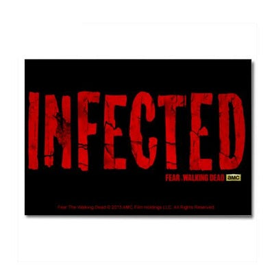 Infected Magnet