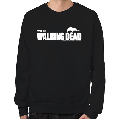 The Walking Dead Survival Sweatshirt