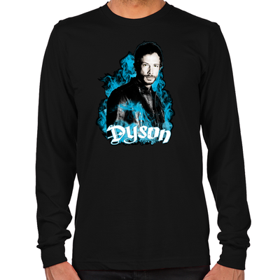 Lost Girl Dyson the Wolf Long Sleeve T-Shirt