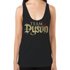 Lost Girl Team Dyson Racerback Tank Top