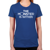 Monster Within Women's T-Shirt