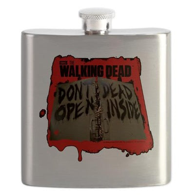 Don't Open Dead Inside Flask