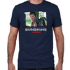 Daryl Dixon Watch Your Mouth Fitted T-Shirt