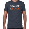 Orange Is The New Black Fitted T-Shirt