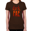 Lost Girl Dark Fae Women's T-Shirt