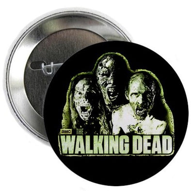 "The Walkers 2.25"" Button"