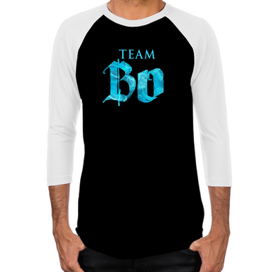 Lost Girl Team Bo Baseball T-Shirt